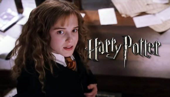 HARRY POTTER   Millie Bobby Brown como Hermione em vídeo Deepfake