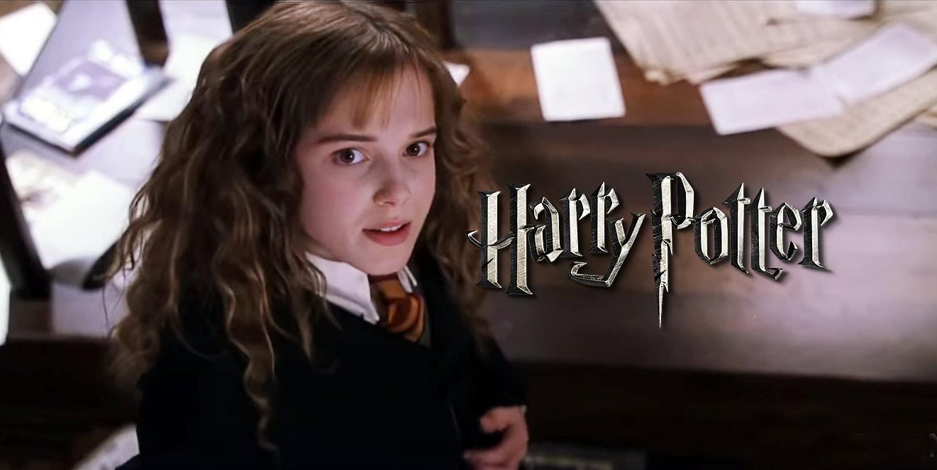HARRY POTTER Millie Bobby Brown como Hermione em vídeo Deepfake,