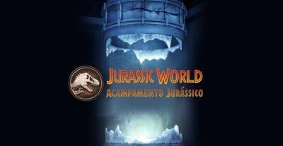 Jurassic World: Acampamento Jurássico | Trailer da terceira temporada na Netflix e data de lançamento