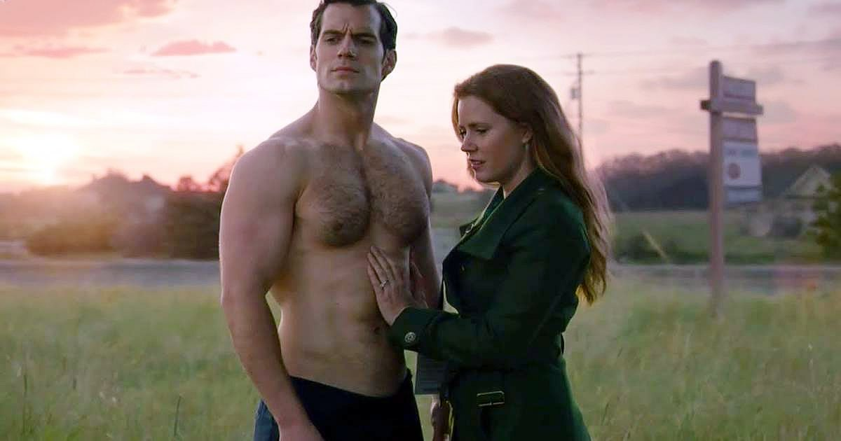 lois lane gravida em snyder cut - Snyder Cut | Lois Lane estava grávida em Liga da Justiça de Zack Snyder e seu filho se tornaria o novo Batman