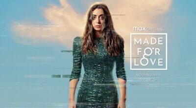 Made for Love | Série de comédia e ficção científica com Cristin Milioti na HBO Max