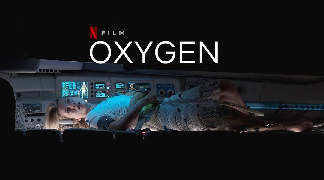 Oxigênio | Filme de ficção científica claustrofóbica com Mélanie Laurent na Netflix