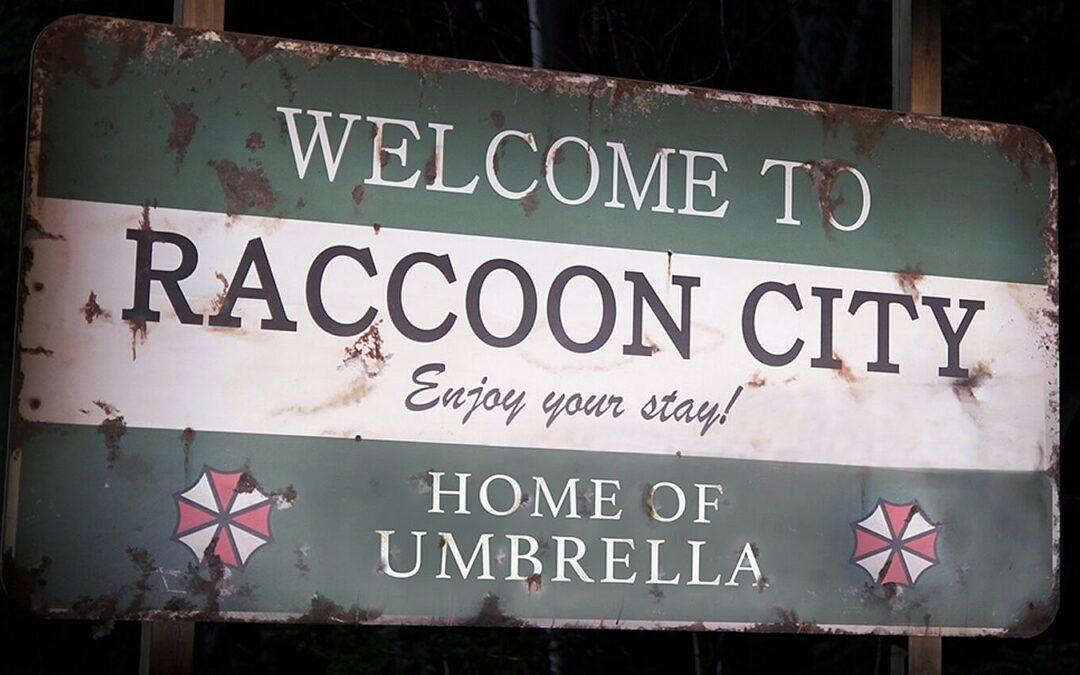 Resident Evil: Bem Vindo a Raccoon City | Revelado o título do filme de Resident Evil