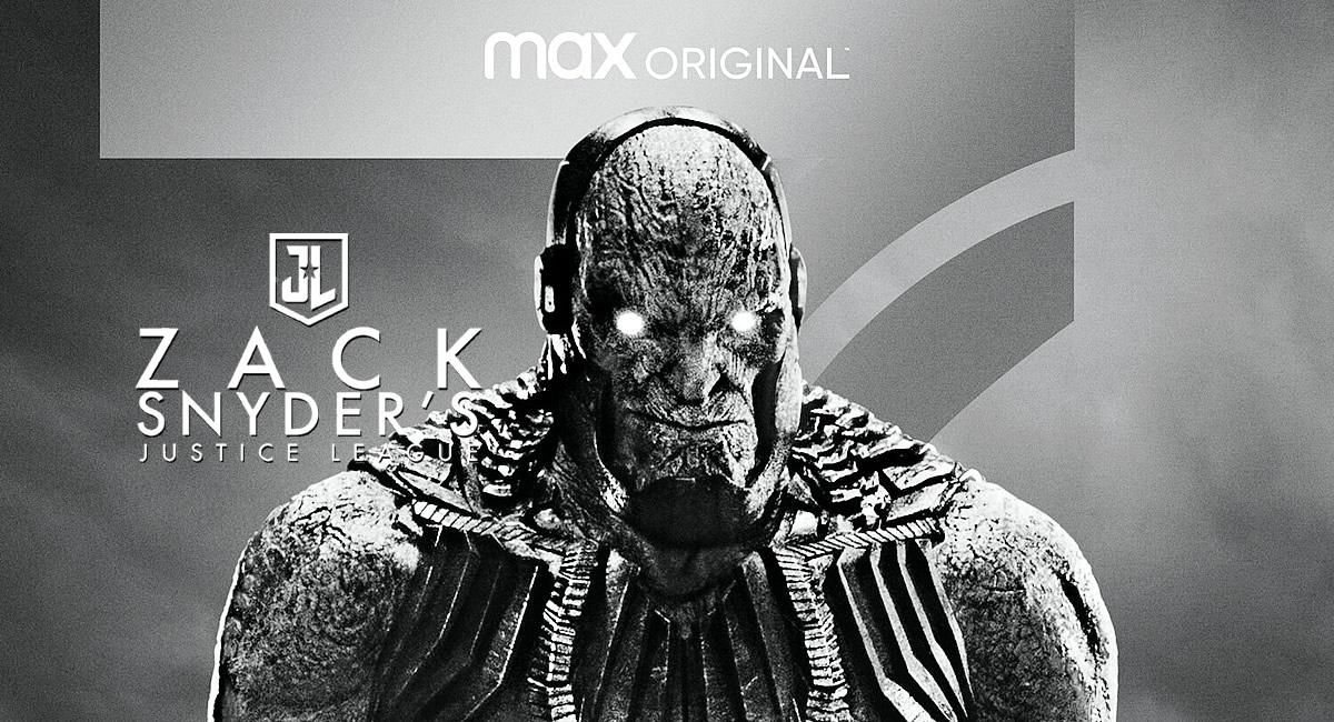 Snyder Cut | Liga da Justiça de Zack Snyder trailer com Lobo da Estepe e Darkseid