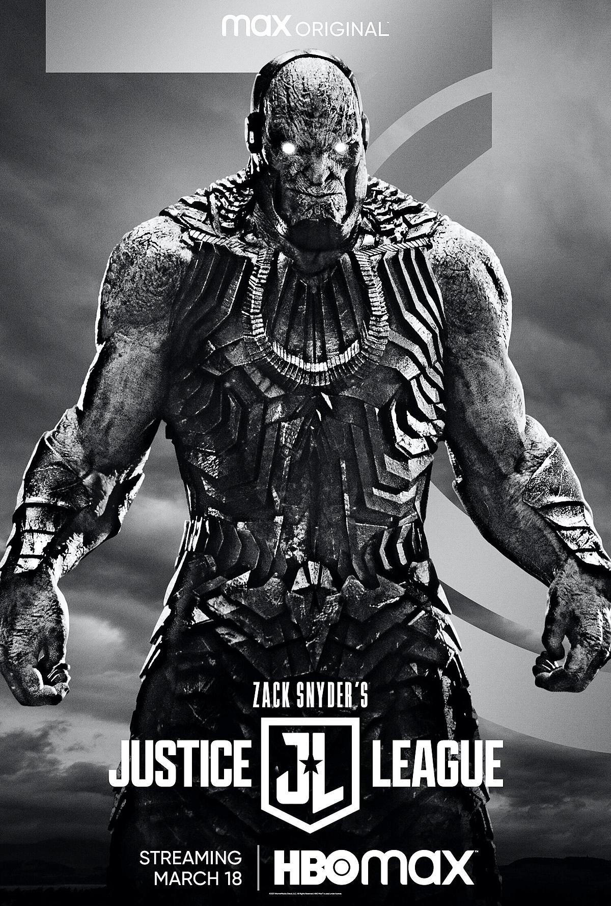 snyder cut liga da justica de zack snyder trailer com lobo da estepe e darkseid - Snyder Cut | Liga da Justiça de Zack Snyder trailer com Lobo da Estepe e Darkseid