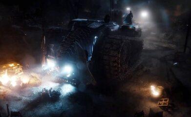 Snyder Cut | Cena em Liga da Justiça de Zack Snyder revela Gangue Mutante de Cavaleiro das Trevas de Frank Miller