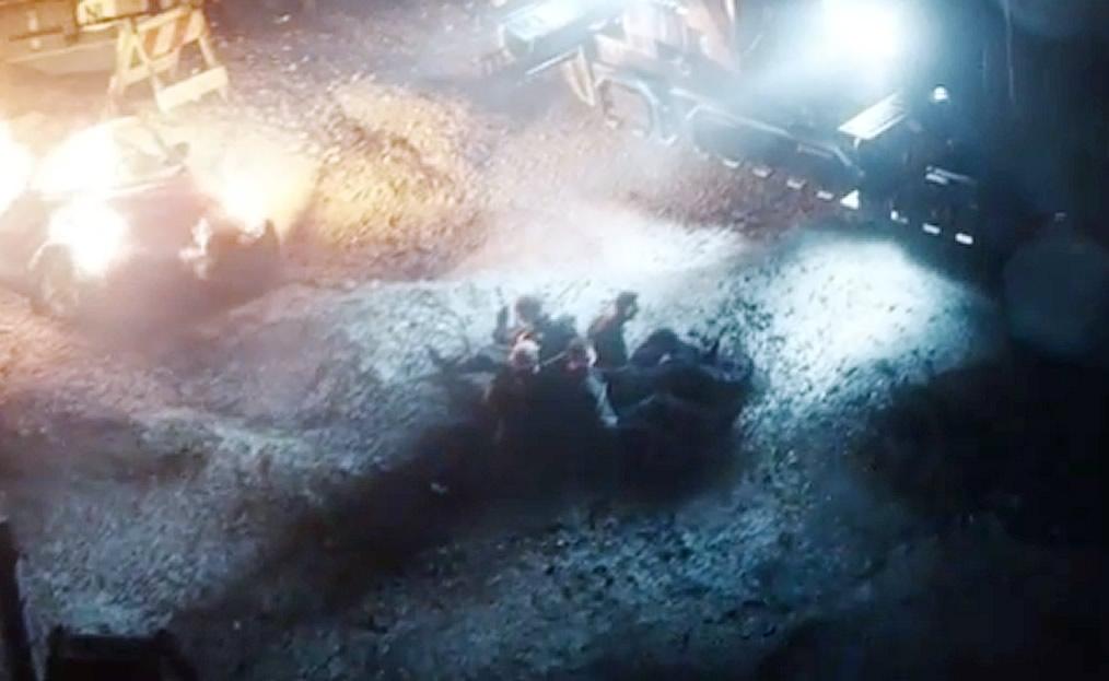 snyder cut cena liga da justica de zack snyder gangue mutante cavaleiro das trevas de frank miller 2 - Snyder Cut   Cena em Liga da Justiça de Zack Snyder revela Gangue Mutante de Cavaleiro das Trevas de Frank Miller