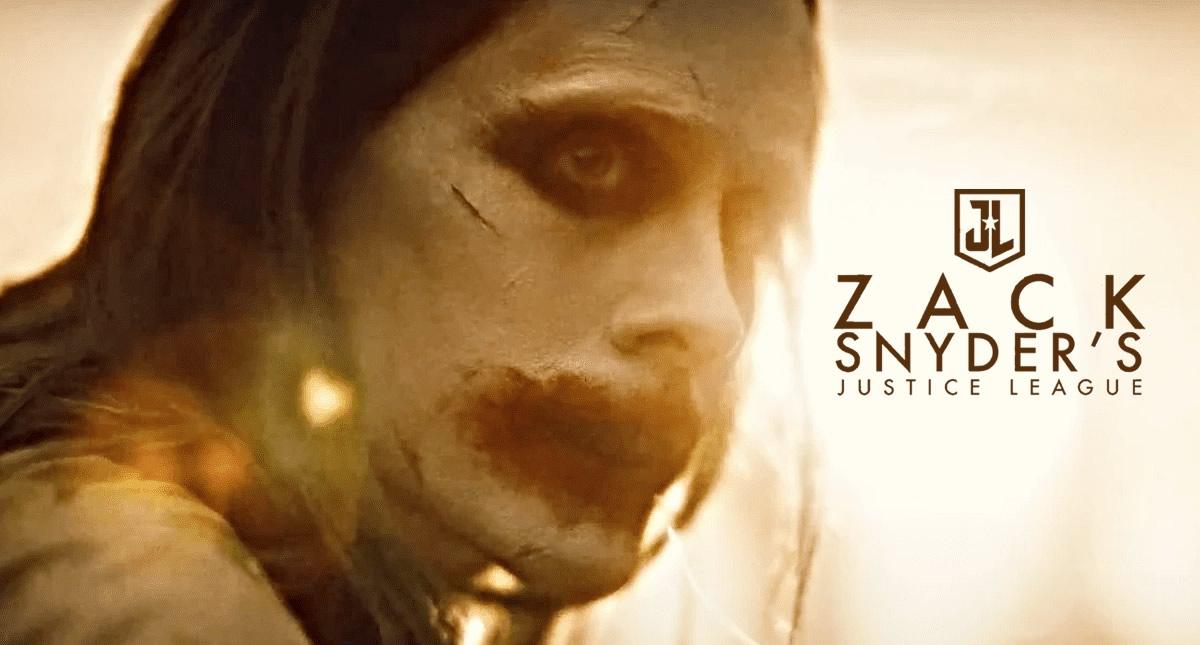 Snyder Cut | Jared Leto elogia Zack Snyder e fala sobre a volta do Coringa em Liga da Justiça