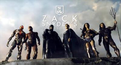 Snyder Cut | Trailer final de Liga da Justiça liberado pela HBO MAX com cenas inéditas