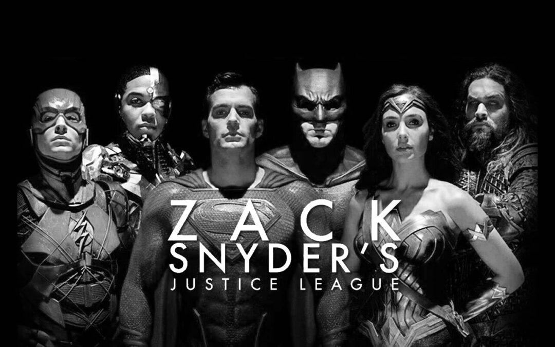 Snyder Cut   Liga da Justiça de Zack Snyder entra no lugar de Tom & Jerry acidentalmente na HBO MAX