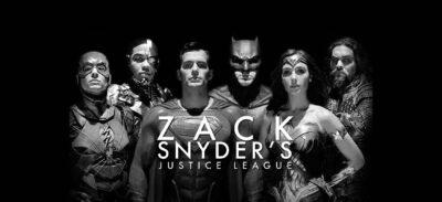 Snyder Cut | Liga da Justiça de Zack Snyder entra no lugar de Tom & Jerry acidentalmente na HBO MAX