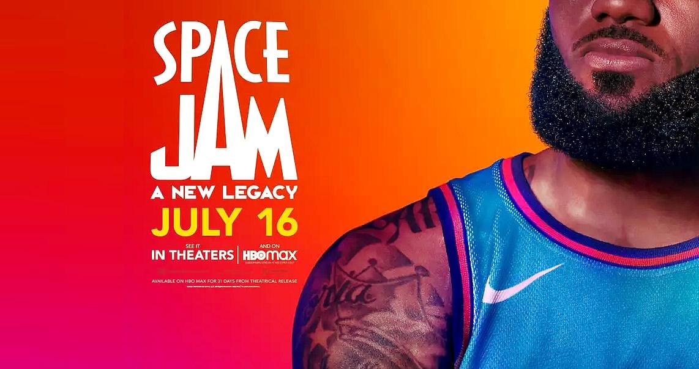 Space Jam: Um Novo Legado | Cartazes individuais dos personagens do Looney Tunes