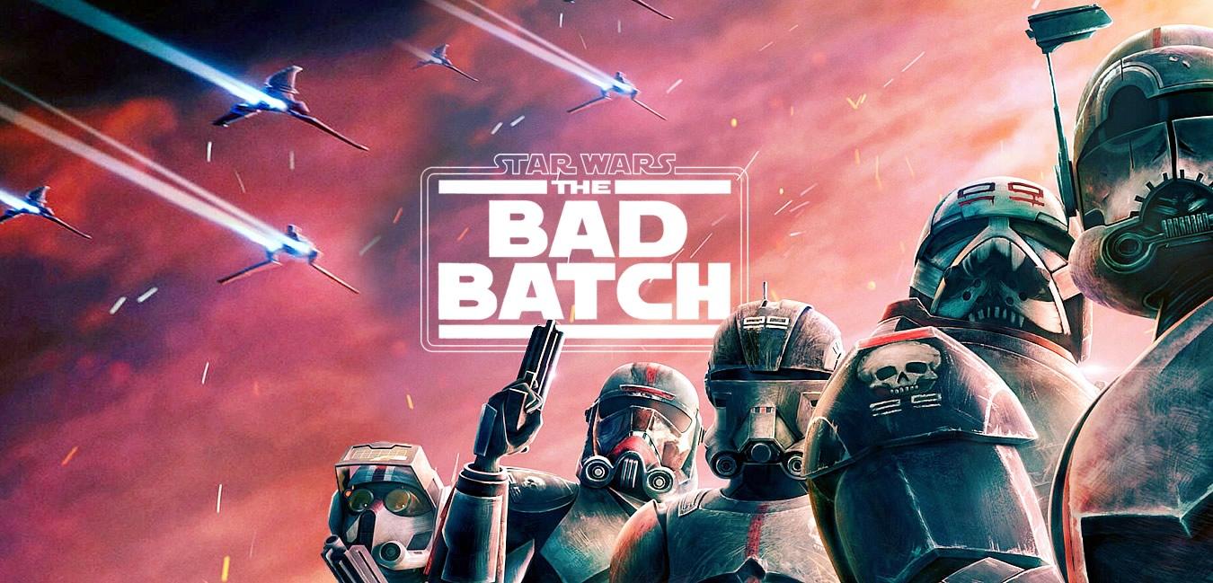 The Bad Batch   Disney Plus divulga novo trailer da série animada de Star Wars