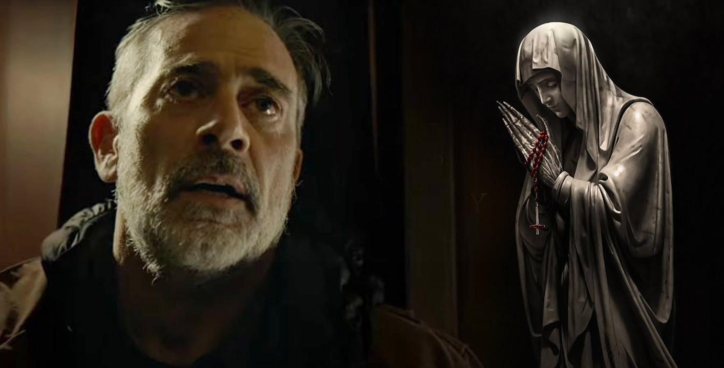 The Unholy | Jeffrey Dean Morgan investiga aparição da Virgem Maria em filme de terror
