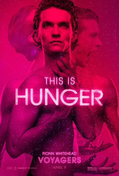 Voyagers | Ficção científica espacial com Colin Farrell e Tye Sheridan ganha trailer