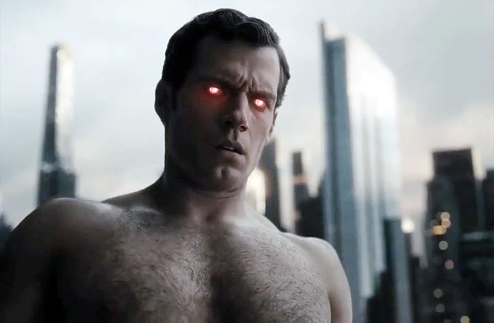 Zack Snyder confirma que o Superman se acalmou porque viu que Lois Lane estava grávida