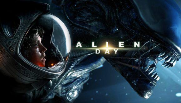 Alien Day   Dia de comemoração ao universo da franquia Alien