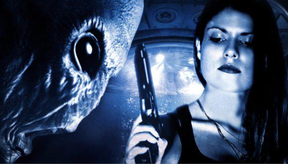 ALIENS NIGHT   Abdução Alienígena em Curta-metragem de ficção científica dirigido por Andrea Ricca