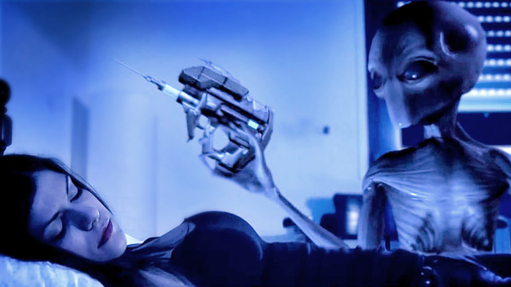aliens night abducao alienigena ficcao cientifica dirigido adrea ricca 1024x576 - ALIENS NIGHT | Abdução Alienígena em Curta-metragem de ficção científica dirigido por Andrea Ricca