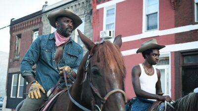 Alma de Cowboy | Filme na Netflix com Idris Elba e Caleb McLaughlin de Stranger Things