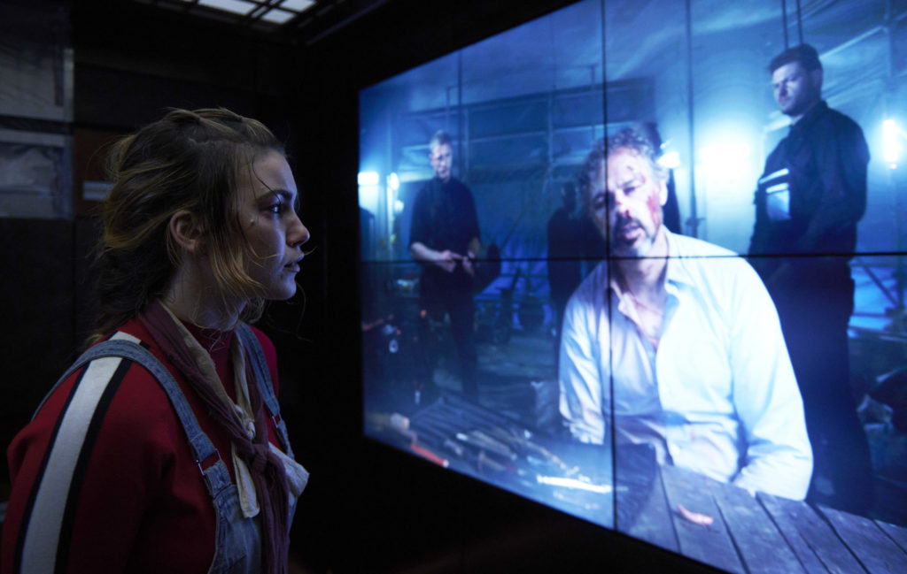 ascendant terror ficcao cientifica mulher presa em elevador descobre poderes especiais 4 1024x649 - Ascendant | Terror de ficção científica onde uma mulher presa em elevador descobre poderes especiais