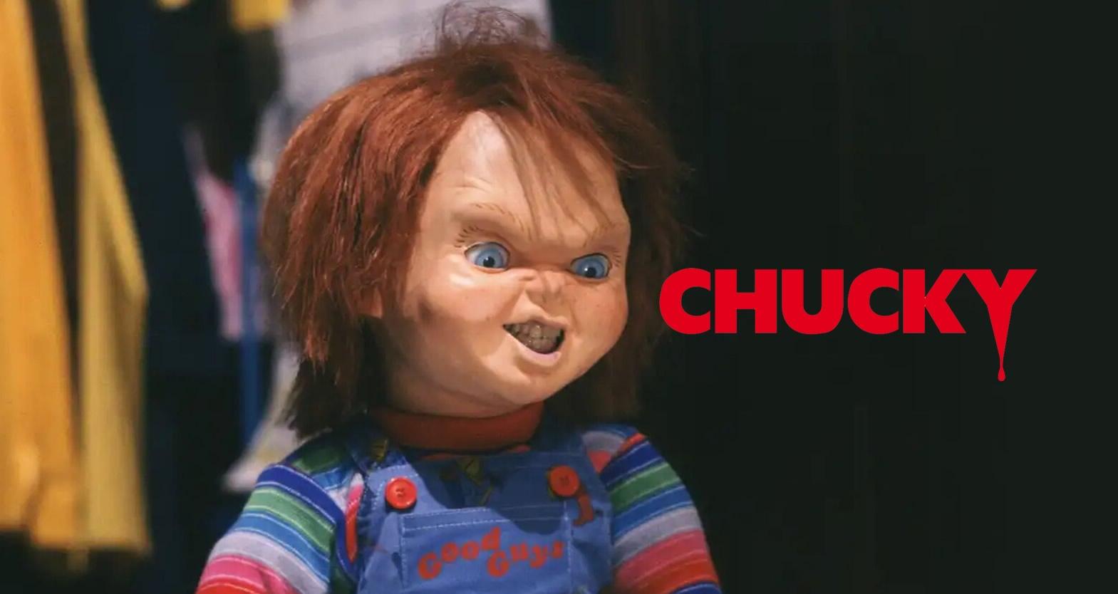 CHUCKY   Teaser mostra a tecnologia Animatronics que dará vida ao brinquedo assassino na série do canal Syfy