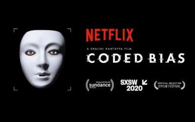 Coded Bias   Documentário na Netflix investiga o viés nos algoritmos de reconhecimento facial