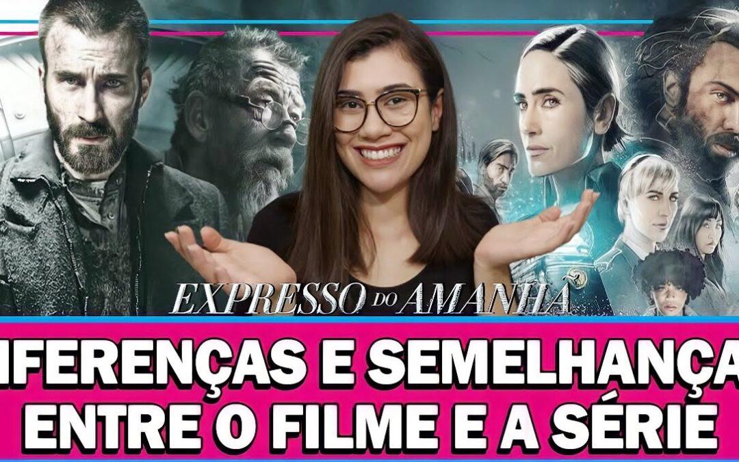 Expresso do Amanhã: Conheça as principais diferenças e semelhanças entre o filme do Bong Joon Ho e a série da Netflix
