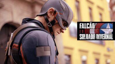 Falcão e o Soldado Invernal | Trailer dos dois episódios finais da série da Marvel Studios