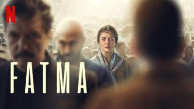 Fatma   Série turca sobre uma faxineira serial killer na Netflix
