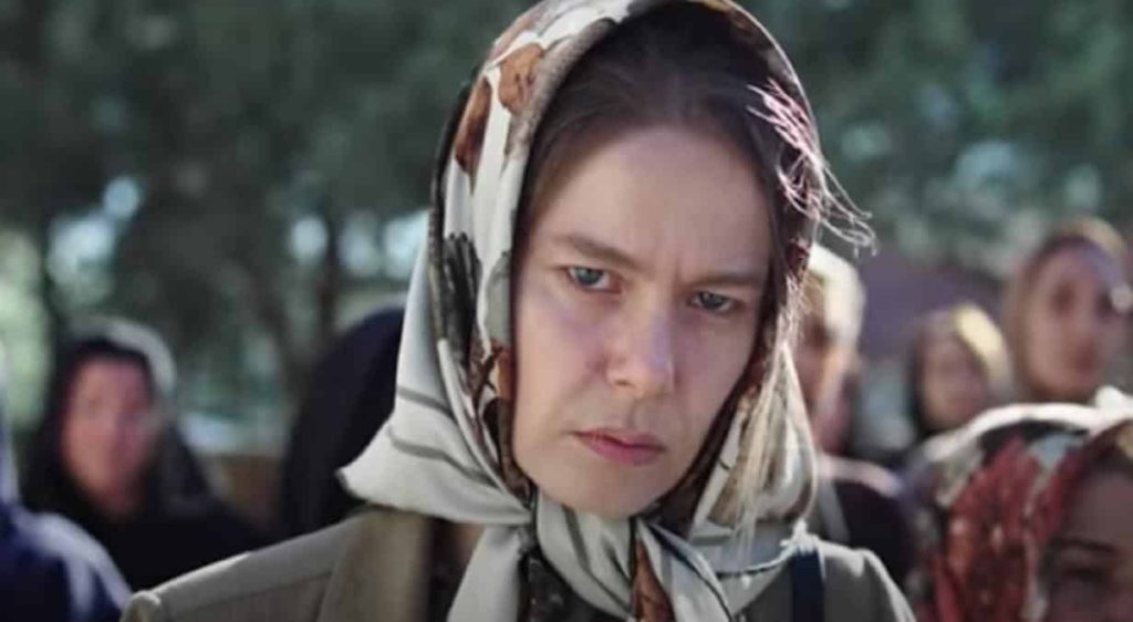 Fatma | Série turca sobre uma faxineira serial killer na Netflix