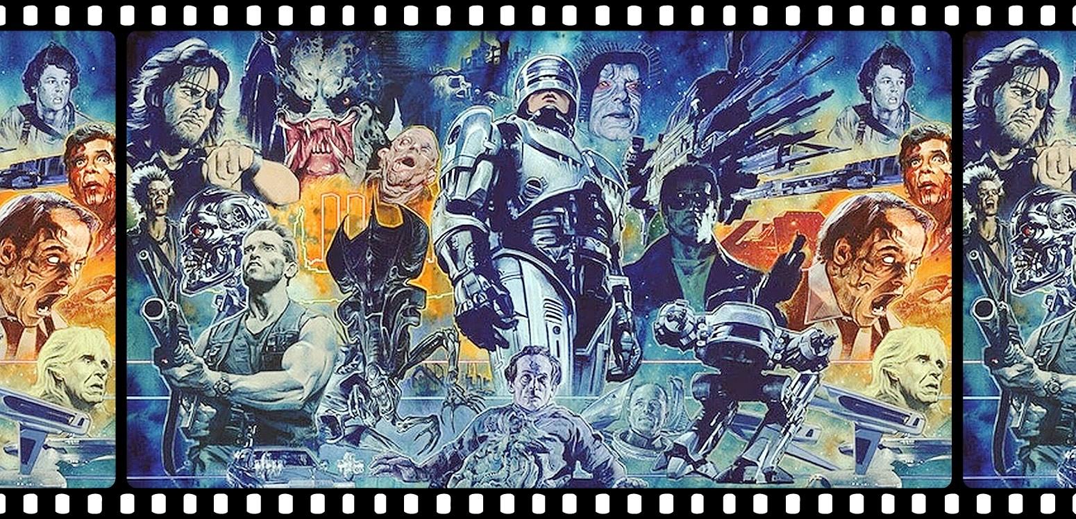 In Search of Tomorrow   Documentário nostálgico dos filmes de ficção científica dos anos 80