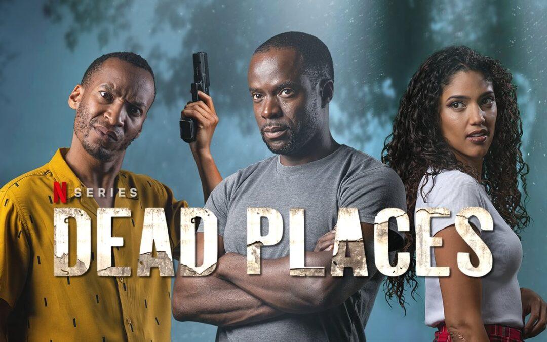 Labirinto do Medo | Série de terror sul-africana disponível na Netflix