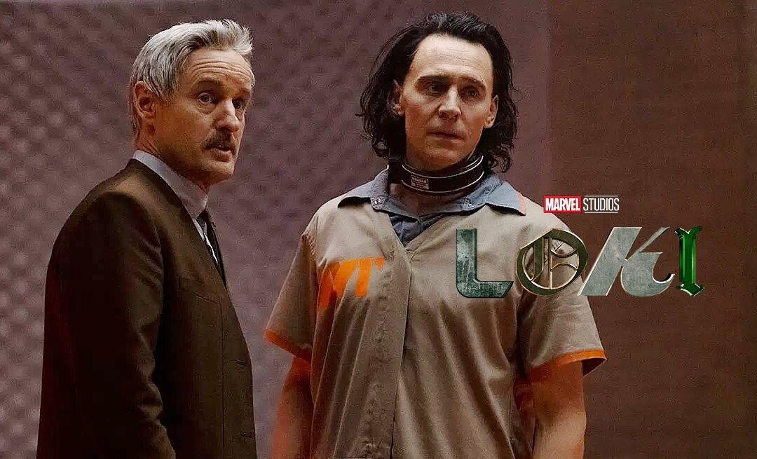 Loki | Marvel Studios divulga novo trailer com Owen Wilson se aliando a Tom Hiddleston para consertar a linha temporal
