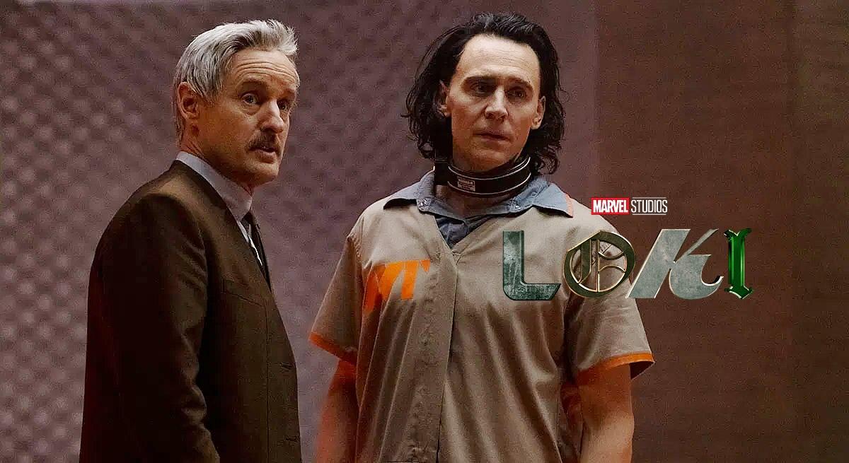 Loki   Marvel Studios divulga novo trailer com Owen Wilson se aliando a Tom Hiddleston para consertar a linha temporal