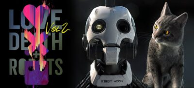 Love, Death + Robots Volume 2 | Netflix divulga trailer e data de estreia da segunda temporada