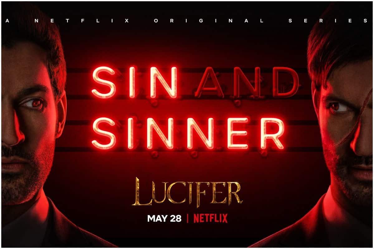 Lucifer | Netflix divulga o trailer final da última temporada da série com Tom Ellis