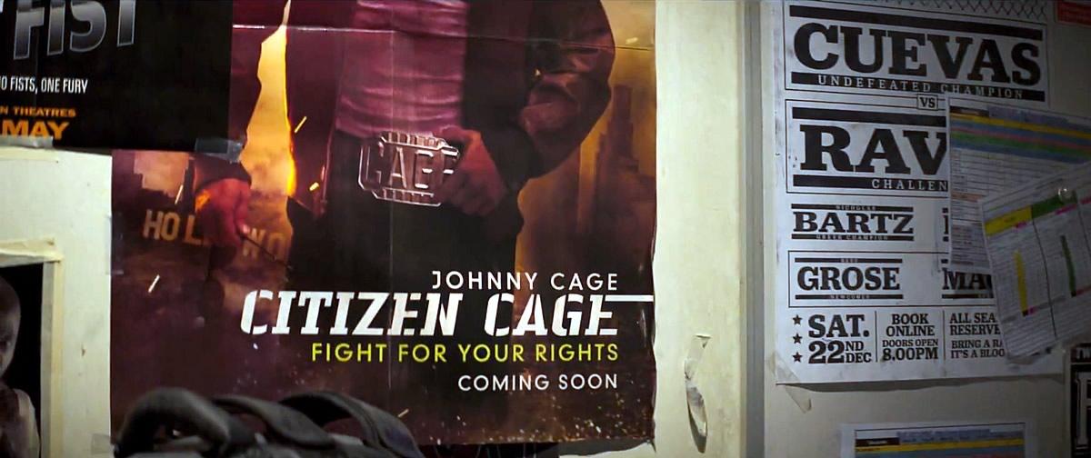 mortal kombat 2 diretor simon mcquoid considera de sequencia com johnny cage - Mortal Kombat 2 | Diretor Simon McQuoid considera planos de sequência com Johnny Cage