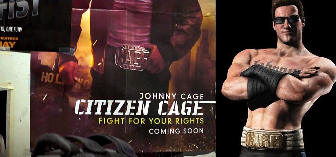Mortal Kombat 2   Diretor Simon McQuoid considera planos de sequência com Johnny Cage