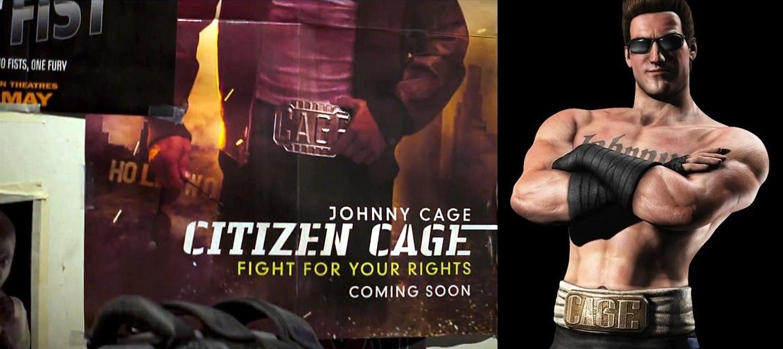 Mortal Kombat 2 | Diretor Simon McQuoid considera planos de sequência com Johnny Cage