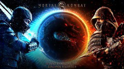 Mortal Kombat | Techno Syndrome 2021 a nova música tema do filme divulgada pela Warner Bros