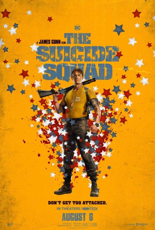 O Esquadrão Suicida | Warner divulga novo e alucinado trailer com novas cenas