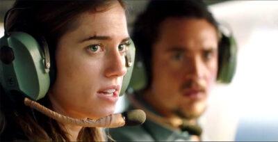 Pesadelo nas Alturas | Suspense aéreo com Allison Williams, de Corra, na Amazon Prime Video