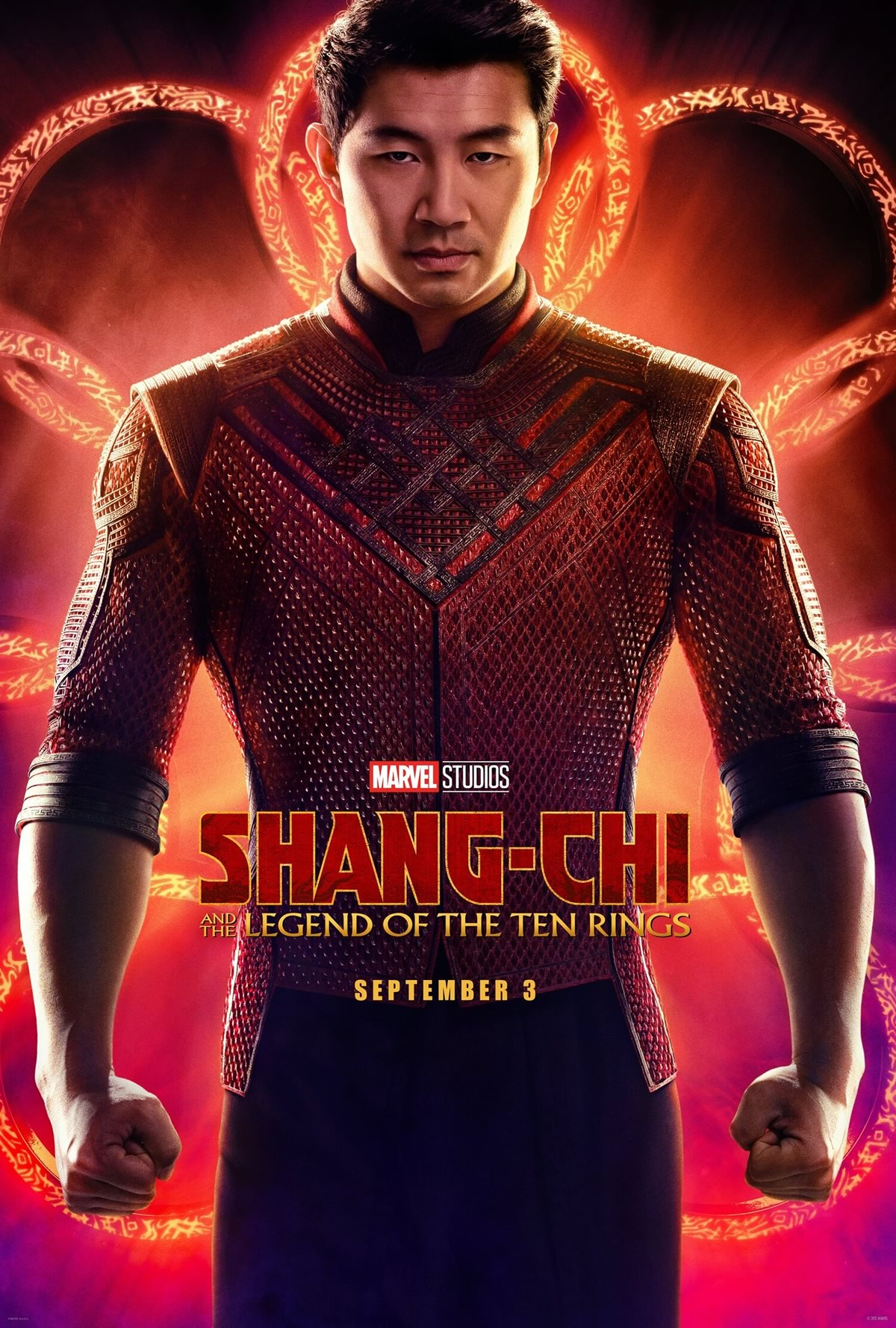 Shang-Chi e a Lenda dos Dez Anéis | Marvel divulga trailer e cartaz do mestre do Kung Fu