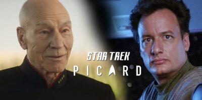 STAR TREK: Picard | Teaser da segunda temporada da série indica o retorno do personagem Q