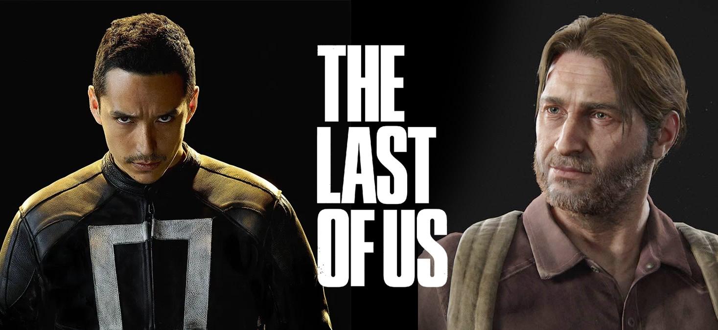 The Last of Us | Gabriel Luna, de Agentes da SHIELD, escalado para interpretar Tommy na série da HBO