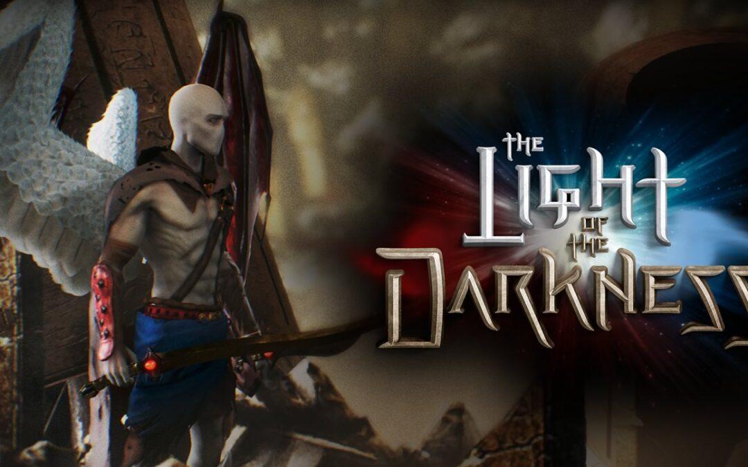 The Light of The Darkness | Game do estúdio brasileiro QUARTOMUNDO vence na Itália