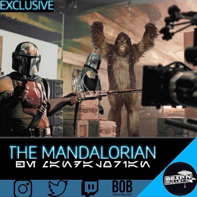 the mandalorian raca de chewbacca possivelmente aparecendo na terceira temporada 750x750 - THE MANDALORIAN | Wookiees possivelmente aparecendo na terceira temporada