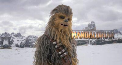 THE MANDALORIAN | Wookiees possivelmente aparecendo na terceira temporada