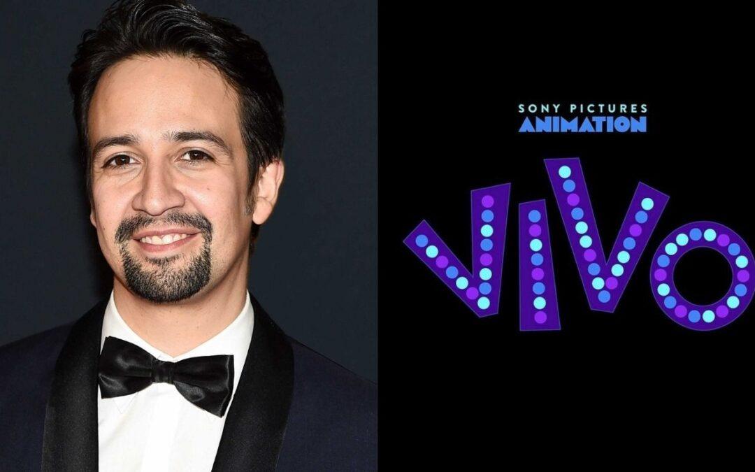 Vivo | Animação musical de Lin-Manuel Miranda da Sony Animation vai para a Netflix